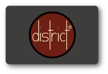 District Gift Card Oakland